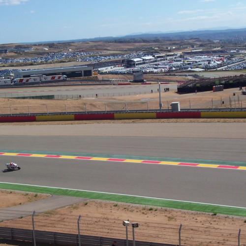 Motorland 2012 MotoGP 013