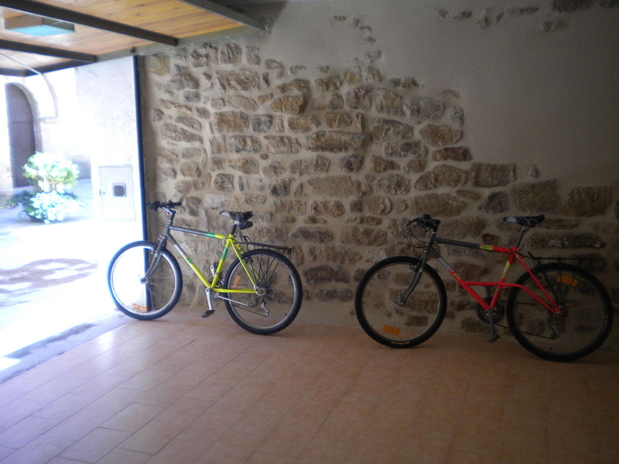 Les bicicletes son per l'estiu