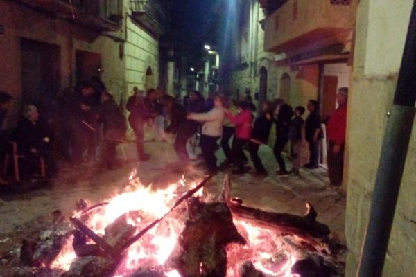 festa Sant Antoni